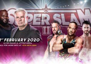 QPW: Las leyendas de la Lucha Libre llegan a Super Slam 2 3