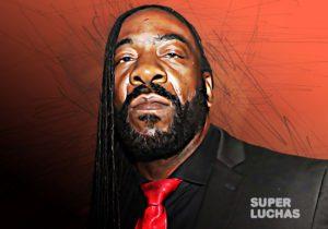 Booker T en el Jericho Cruise