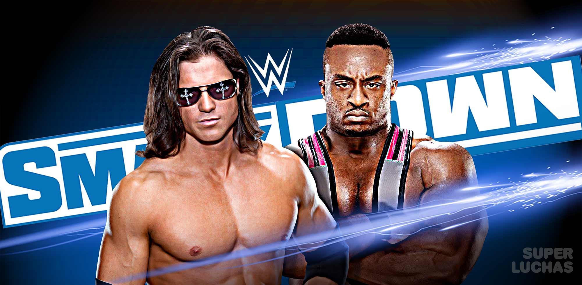 Resultados SmackDown 17 de enero 2020