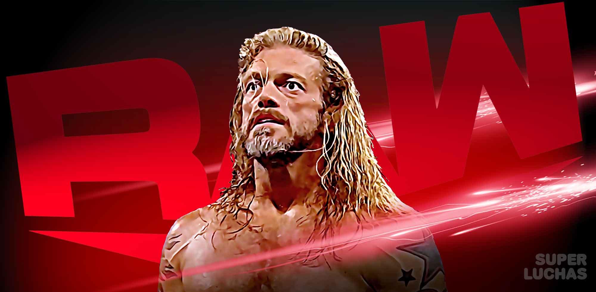Resultados WWE Raw 27 de enero 2020
