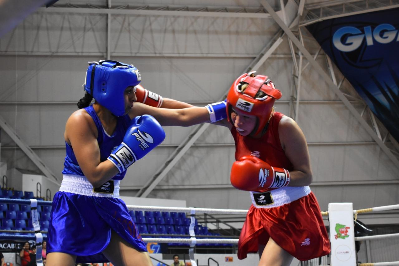 Concluyó la etapa eliminatoria para boxeadores rumbo a Tokio 2020 9