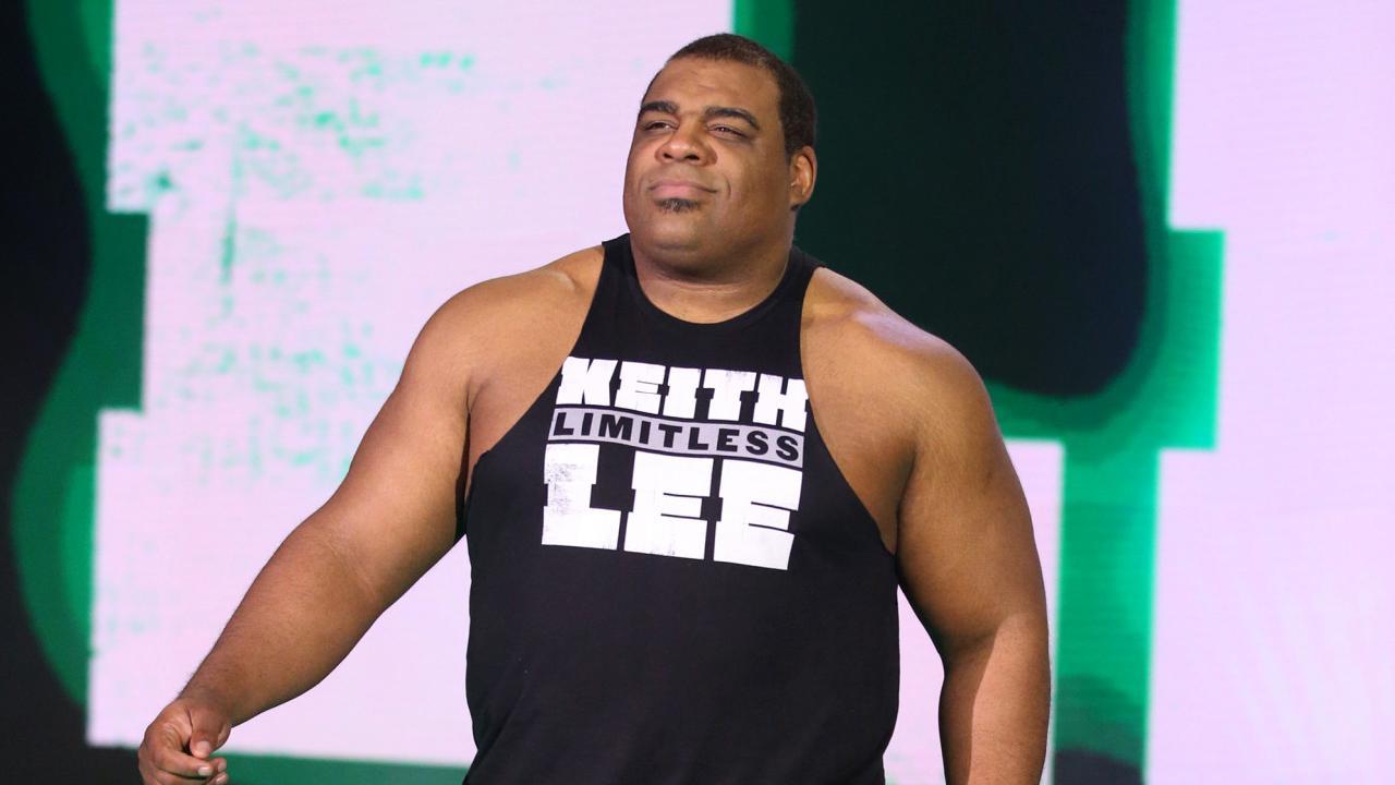 Futuro de las estrellas de NXT en WWE Keith Lee al habla