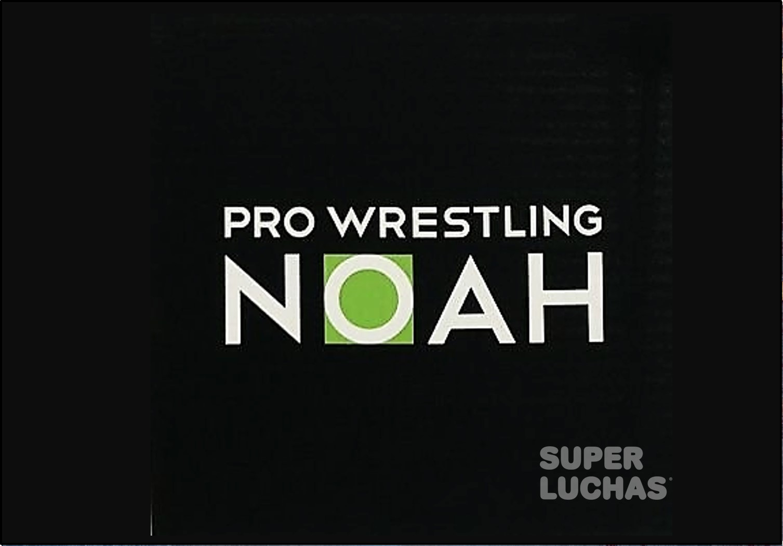 Pro Wrestling NOAH cambia de dueños y hay nuevo presidente 2