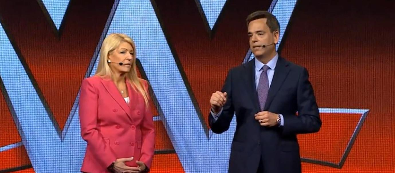 ¿WWE Network tambalea?