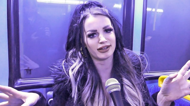 la ausencia de Paige