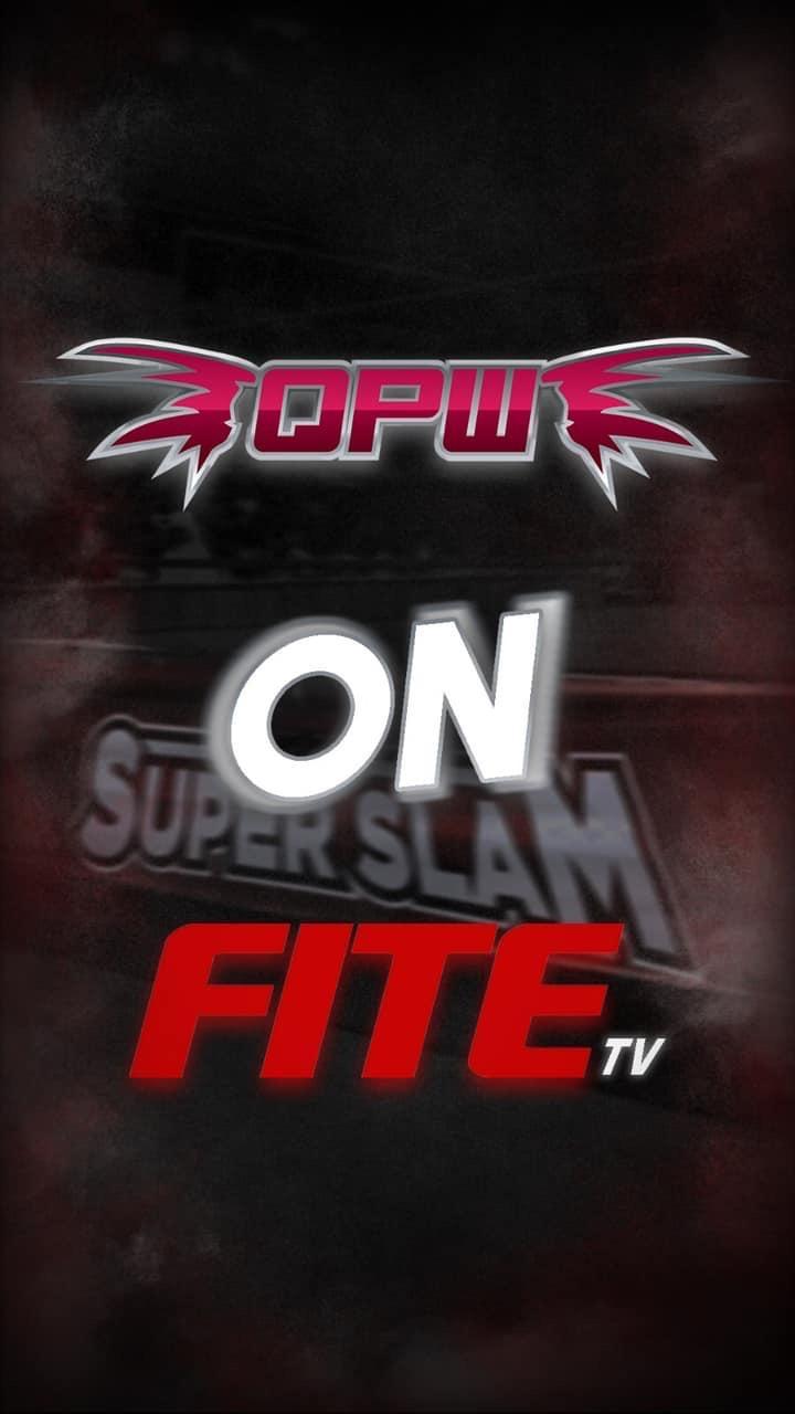 QPW: Qatar Pro Wrestling presentará Super Slam 2 en Fite TV 7