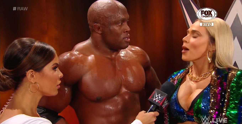WWE RAW (13 de enero 2020) | Resultados en vivo | ¡A puñetazo limpio! 14
