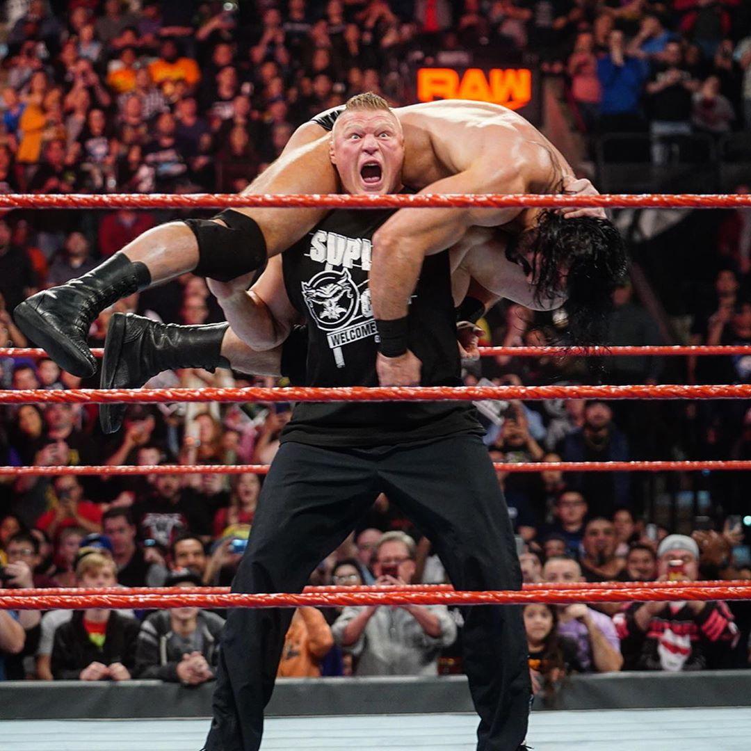 WWE Raw 27 de enero 2020