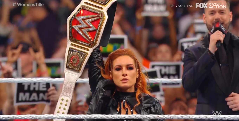 WWE ROYAL RUMBLE 2020 | Resultados en vivo | Inicia el camino a WrestleMania 30