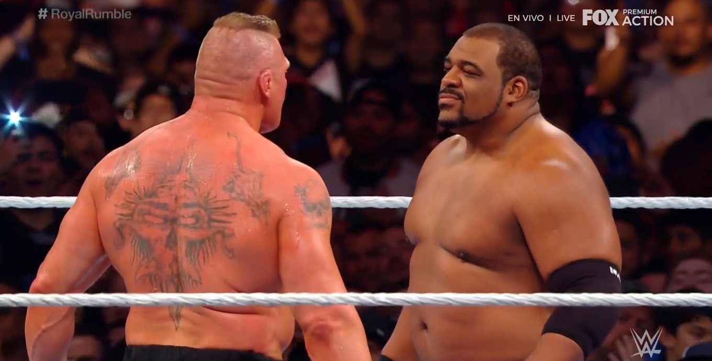 WWE ROYAL RUMBLE 2020 | Resultados en vivo | Inicia el camino a WrestleMania 52