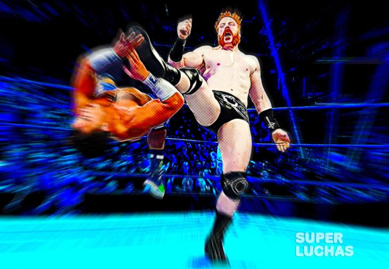 Sheamus vs. Shorty G