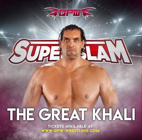QPW: Las leyendas de la Lucha Libre llegan a Super Slam 2 4