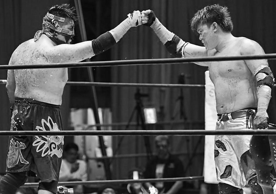"Freedoms: ""Blood X'mas 2019"" Toru Sugiura sigue reinando 6"