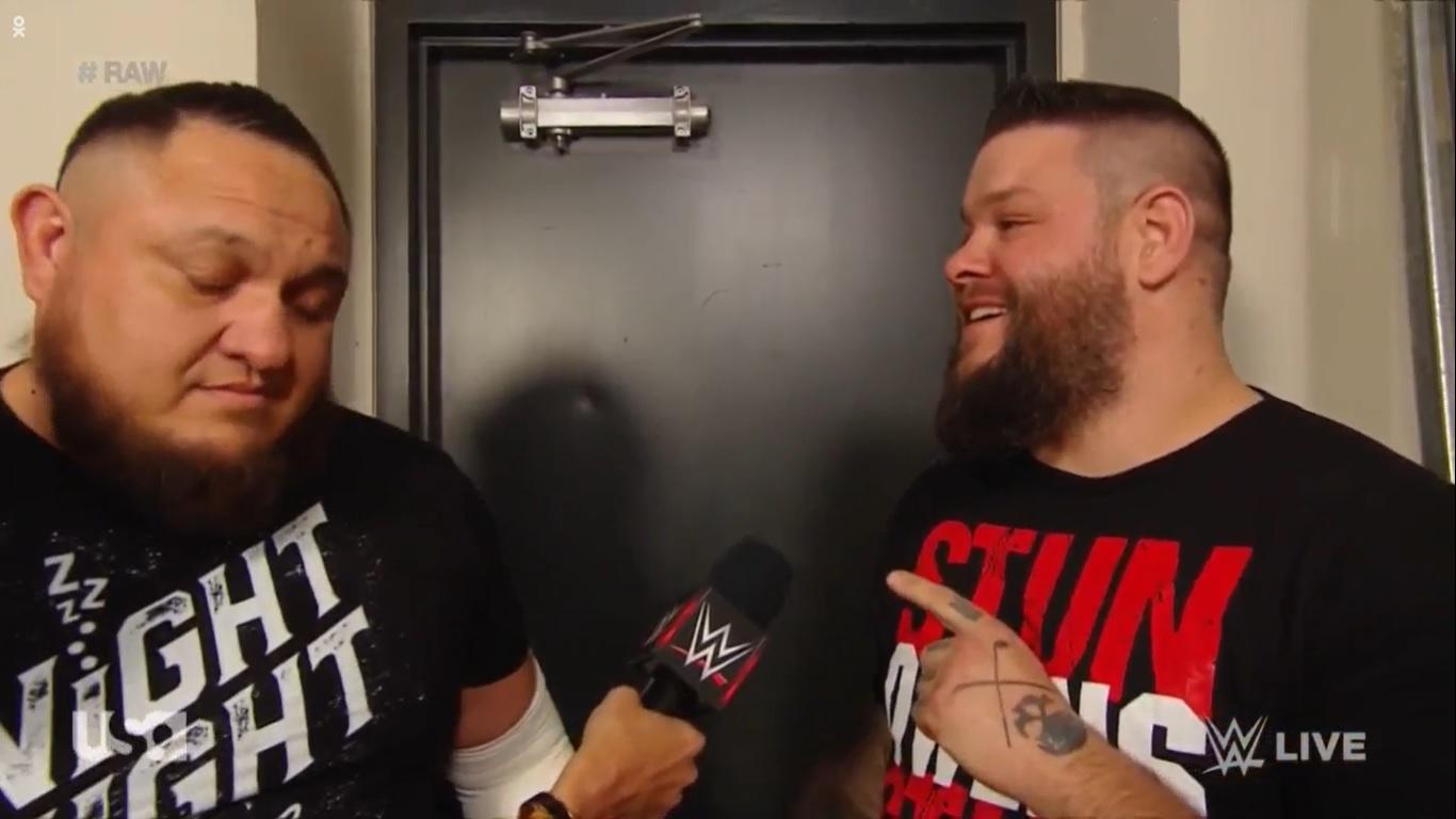 WWE RAW (6 de enero 2020)   Resultados en vivo   Regresa Brock Lesnar 22