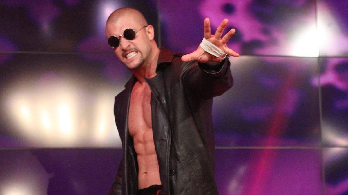 Killer Kross llegará pronto a WWE Killer Kross debutó en NXT