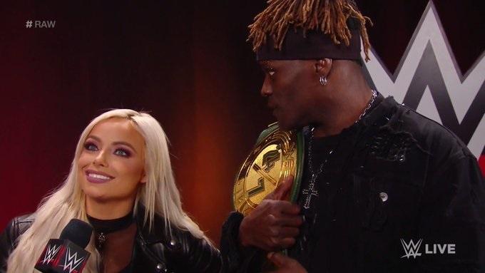 WWE RAW (6 de enero 2020)   Resultados en vivo   Regresa Brock Lesnar 34