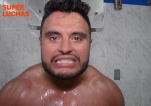 """Texano Jr: """"Yo soy el Campeón Universal"""" 3"""