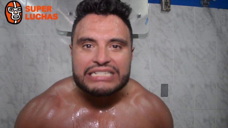 """Texano Jr: """"Yo soy el Campeón Universal"""" 1"""