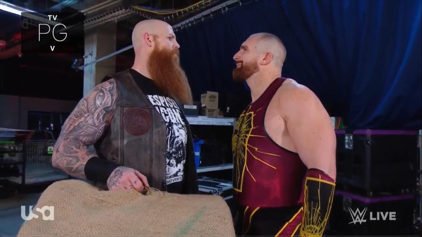 WWE RAW (6 de enero 2020)   Resultados en vivo   Regresa Brock Lesnar 25