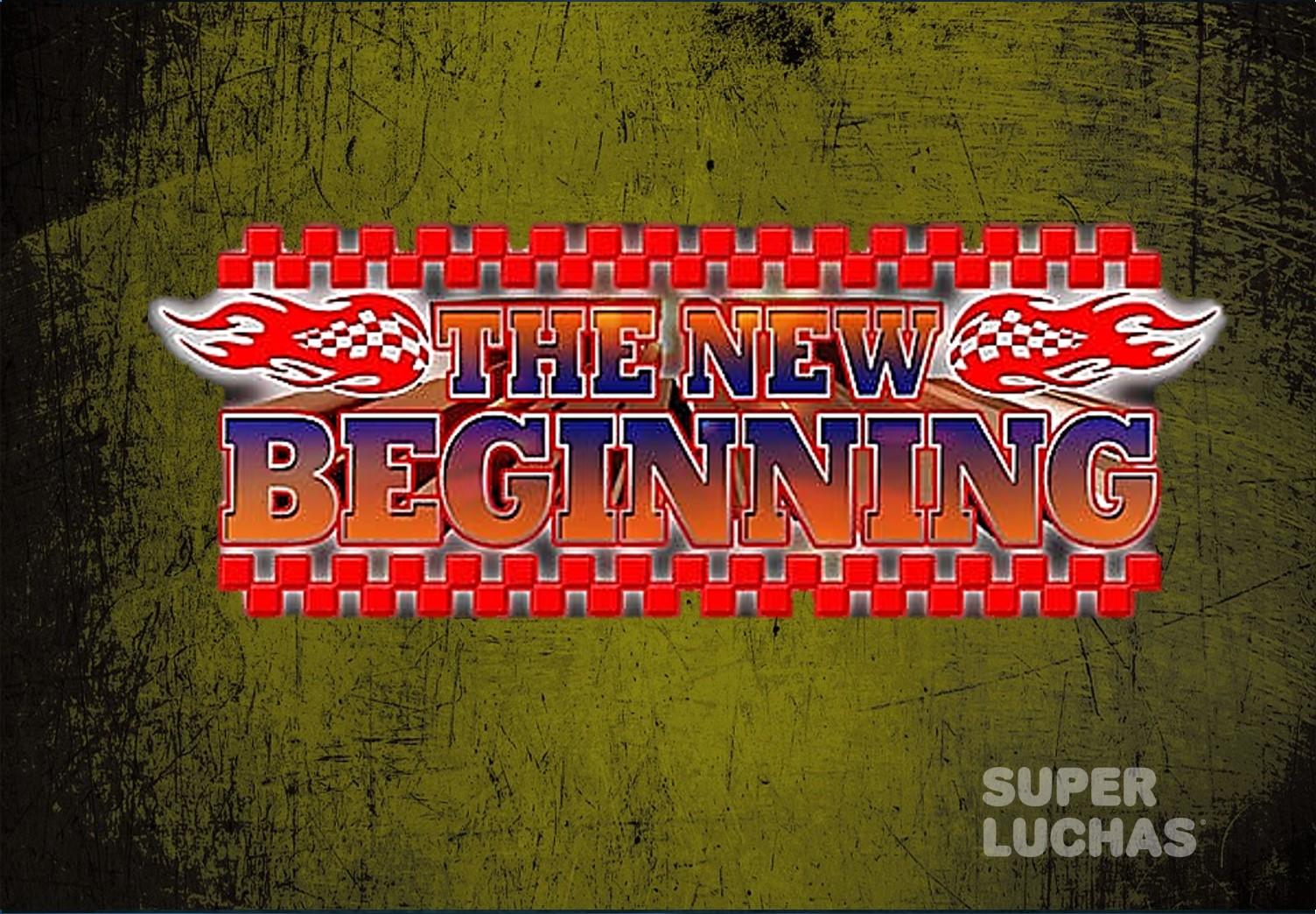 "NJPW: Carteles para ""The New Beginning 2020"" y gira previa 3"