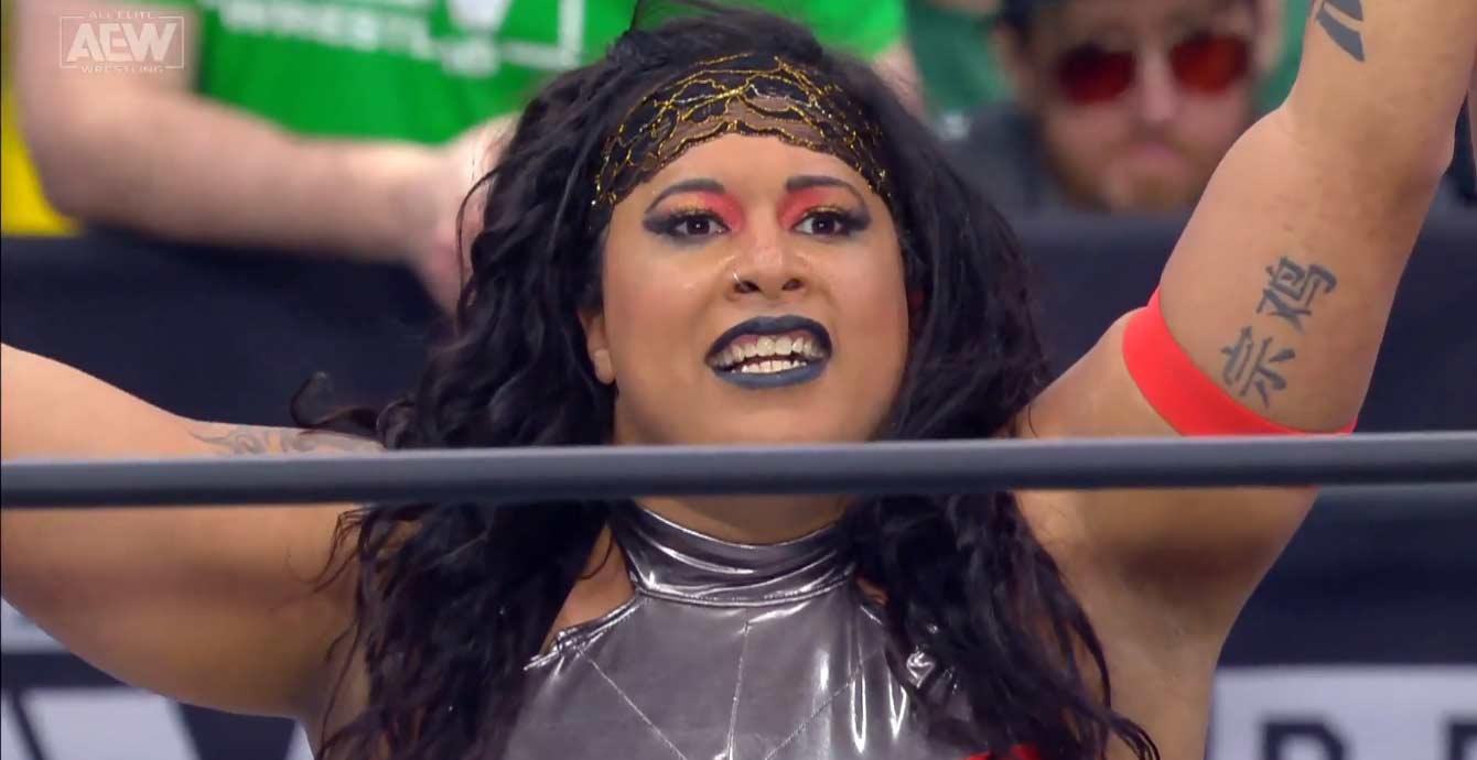 AEW REVOLUTION (29 de febrero 2020) | Resultados en vivo | Chris Jericho vs. Jon Moxley 55