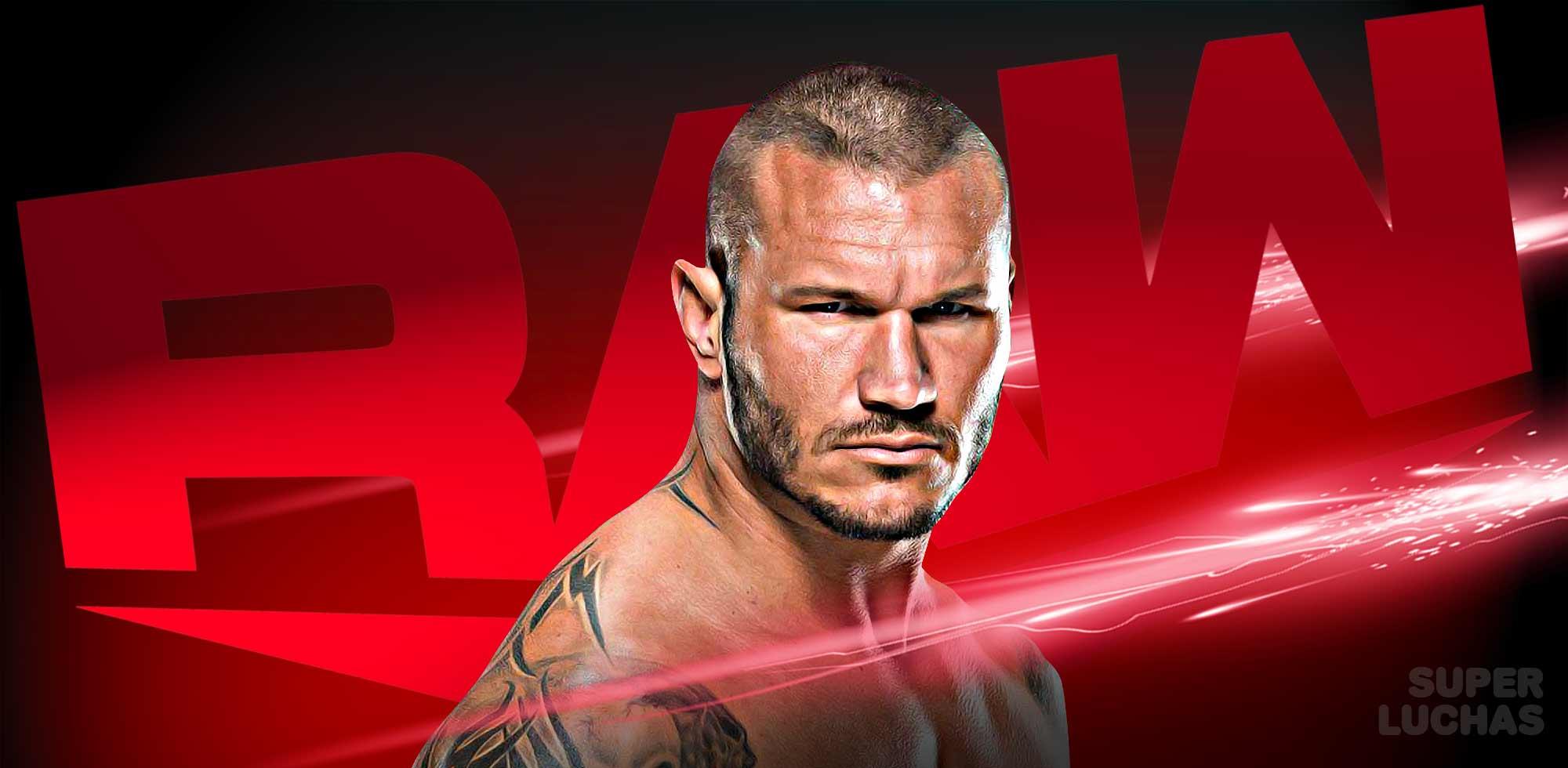Resultados WWE Raw 3 de febrero 2020