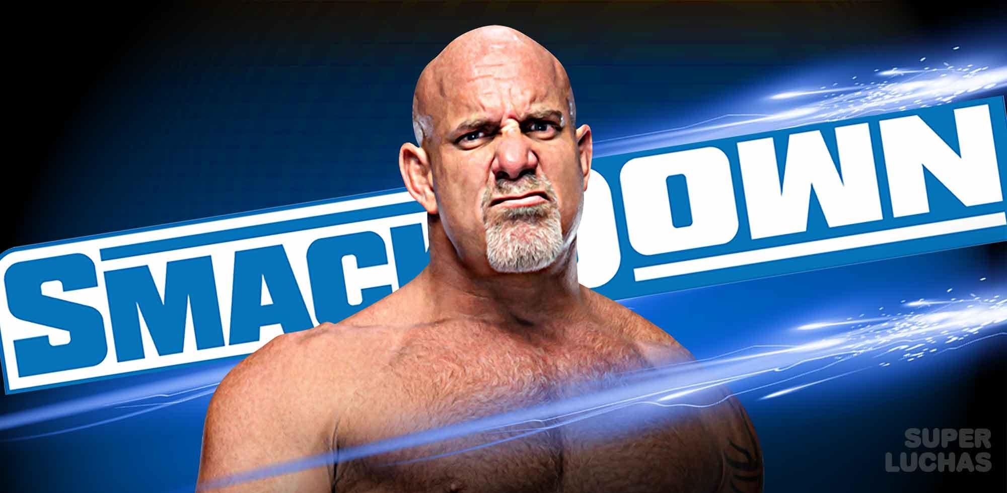 Resultados SmackDown 7 de febrero 2020
