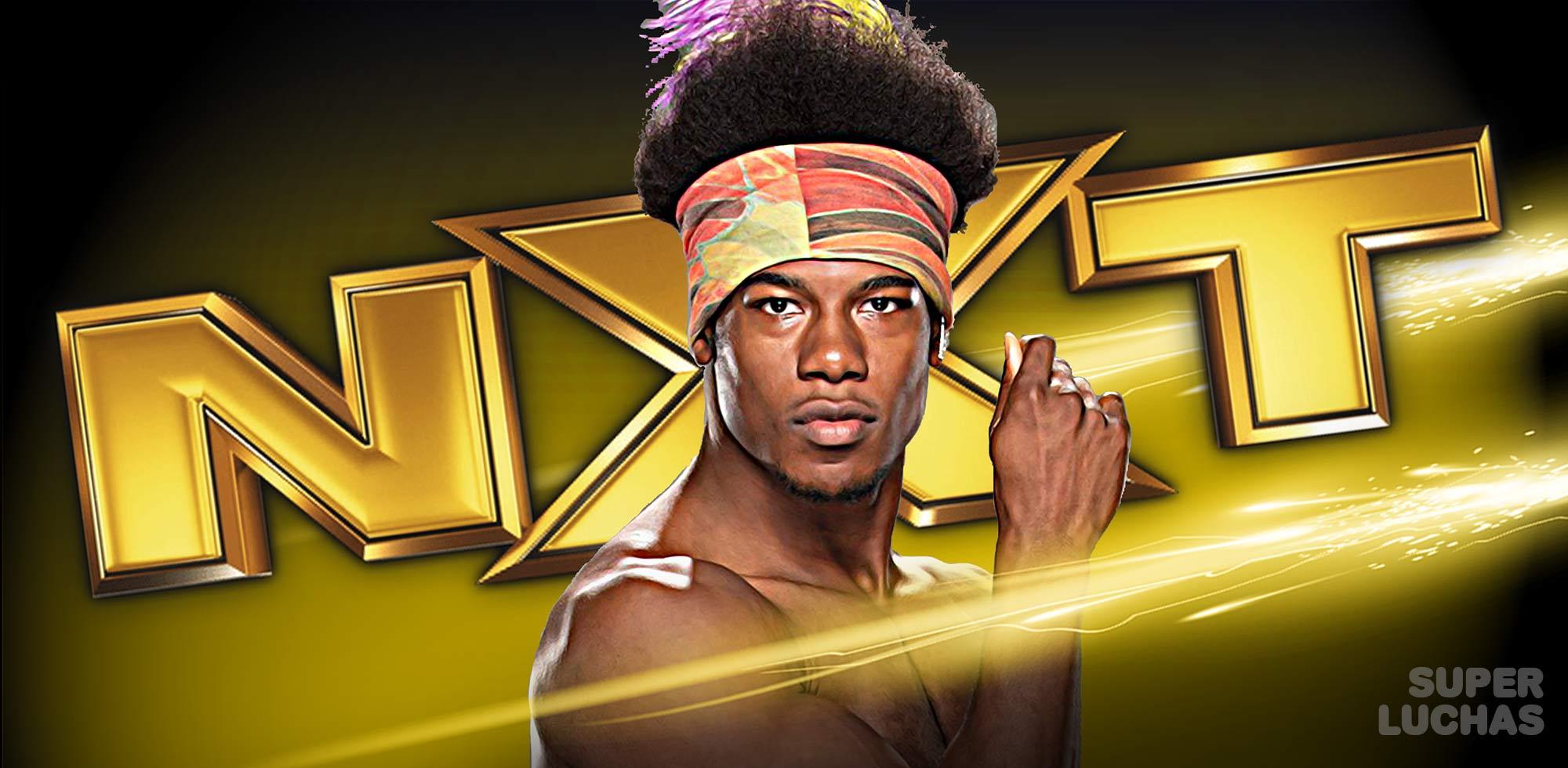 Resultados NXT 12 de febrero 2020