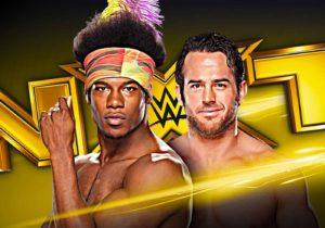 Resultados NXT 19 de febrero 2020
