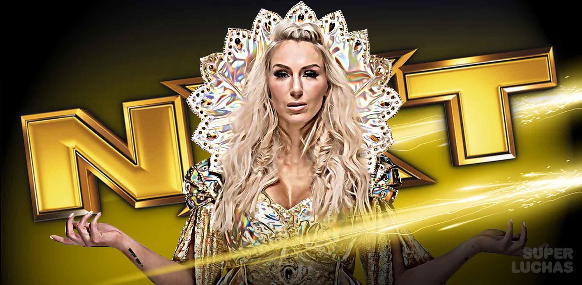 Resultados NXT 5 de febrero 2020
