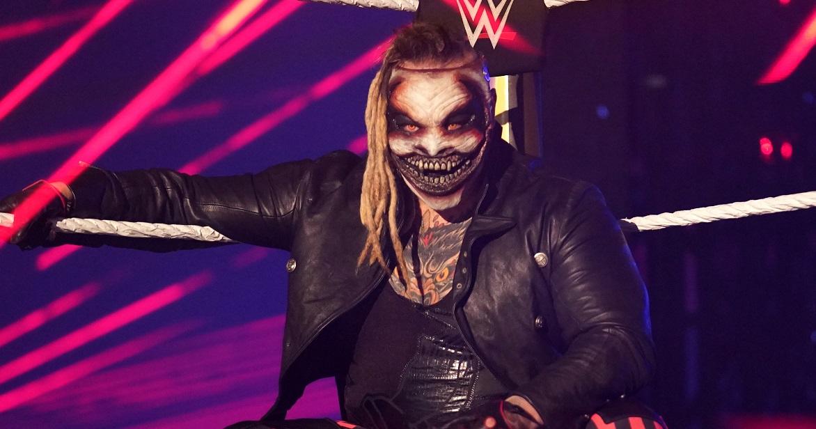 Gran plan para Bray Wyatt