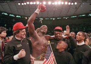30 años de la caída de Tyson 6