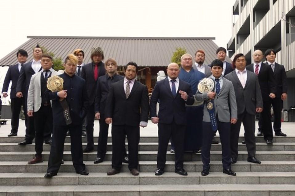 BJW: Participantes y Grupos para el Torneo Ikkitoussen - Strong Climb 2020 11