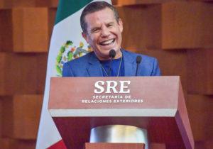 Chávez sería la imagen de boleto de lotería 4