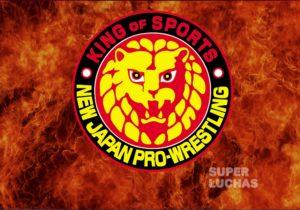 NJPW: Anuncia dos cancelaciones más y permanece inactivo 2