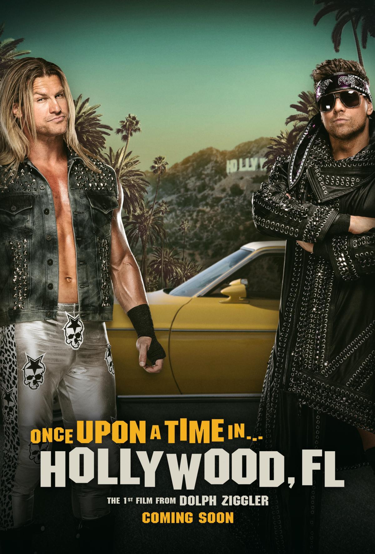 En la noche del Oscars 2020, WWE sacó su listado de películas nominadas 2