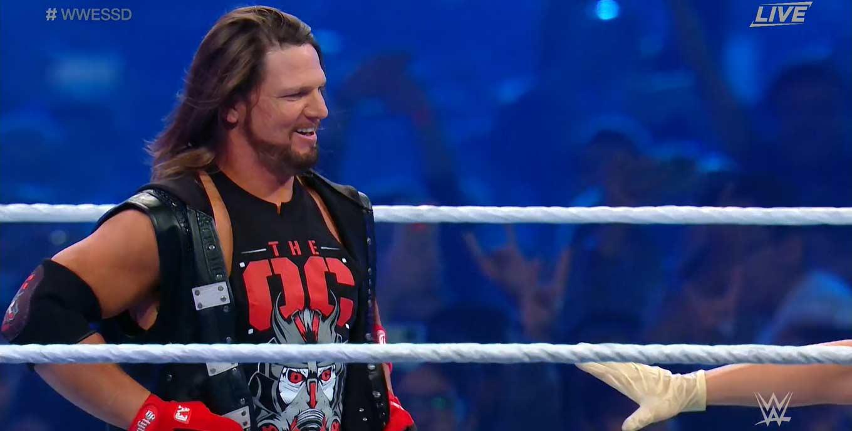 WWE SUPER SHOWDOWN 2020   Resultados en vivo   Goldberg vs. The Fiend 10