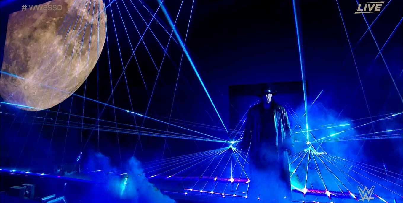 WWE SUPER SHOWDOWN 2020   Resultados en vivo   Goldberg vs. The Fiend 14