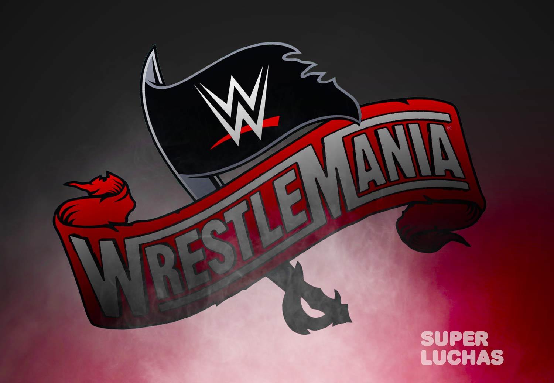 Segmento de Raw previsto para WrestleMania 36