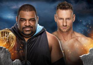 """Keith Lee vs. Dominik Dijakovic, la otra cruzada de WWE contra las """"indies"""" 1"""