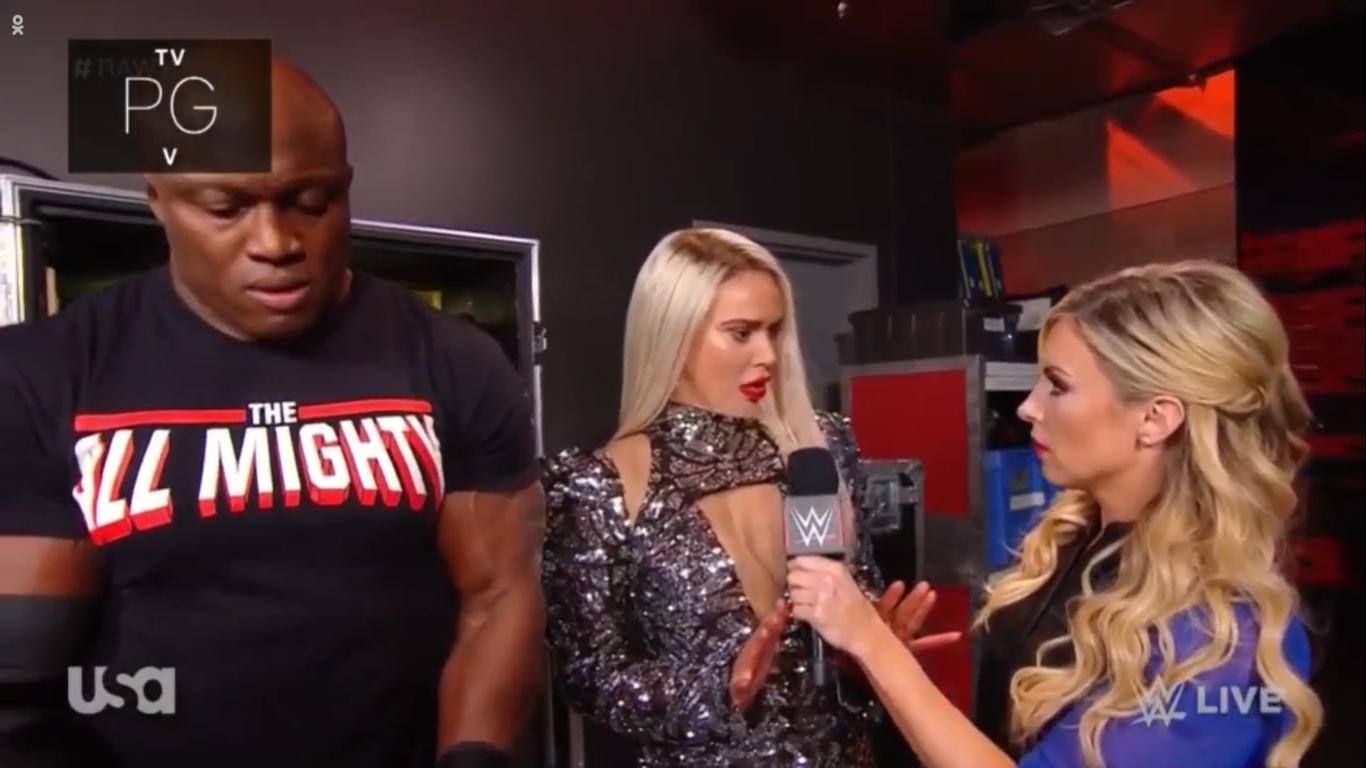 WWE RAW (10 de febrero 2020)   Resultados en vivo   Becky Lynch vs. Asuka 30