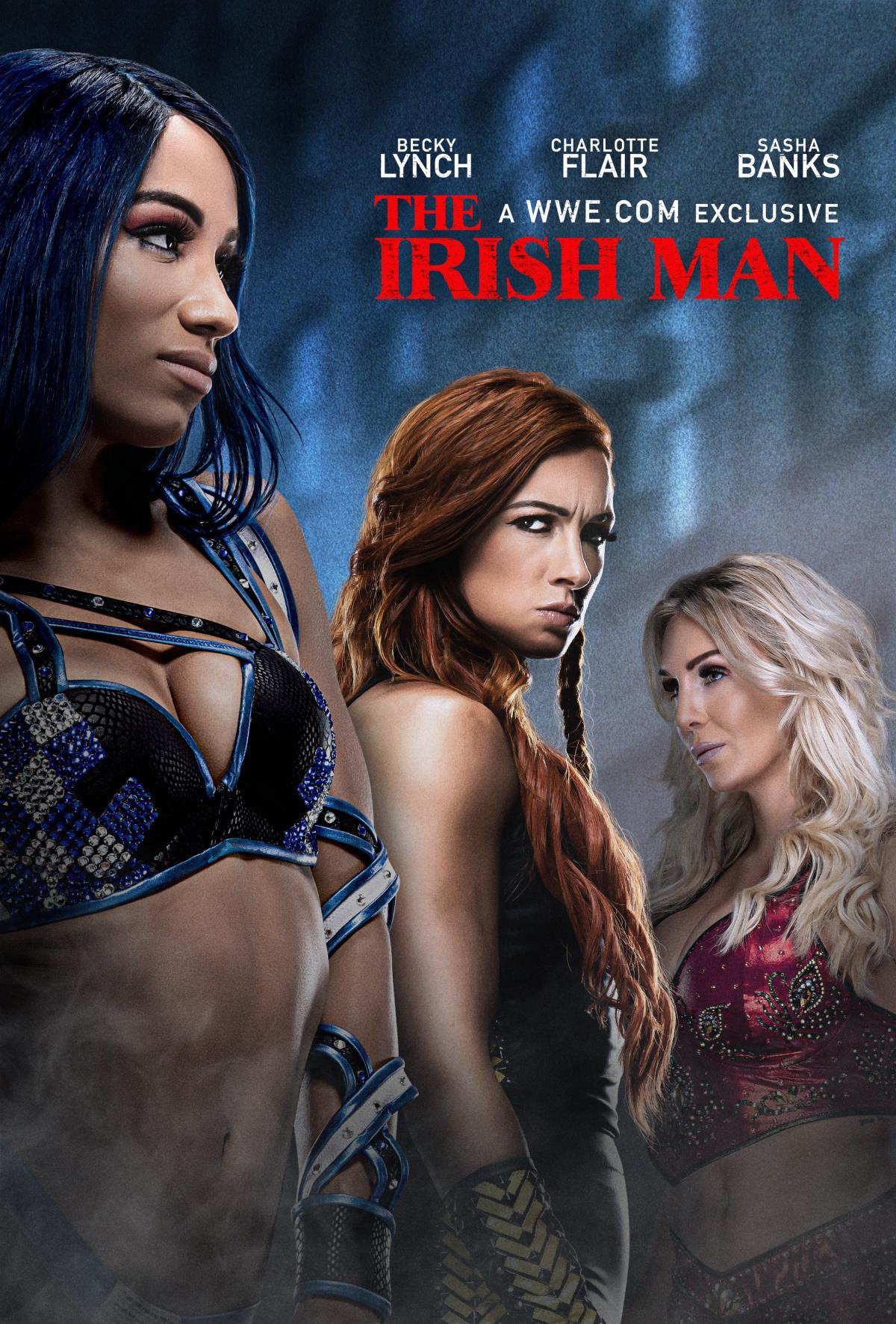 En la noche del Oscars 2020, WWE sacó su listado de películas nominadas 4