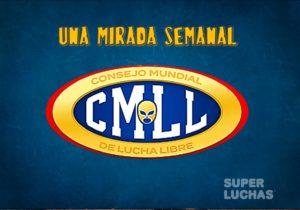 Una mirada semanal al CMLL (del 6 al 12 de febrero 2020) 3