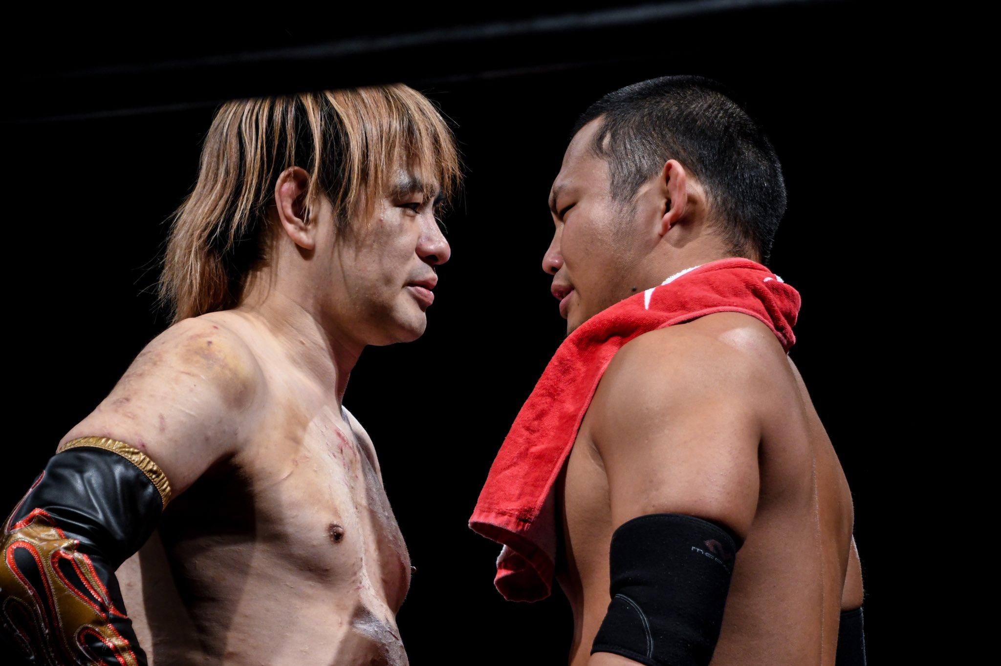 """BASARA: """"Basara 125 ~ Utage"""" Mashiro Takanashi se fractura y pierde título 4"""