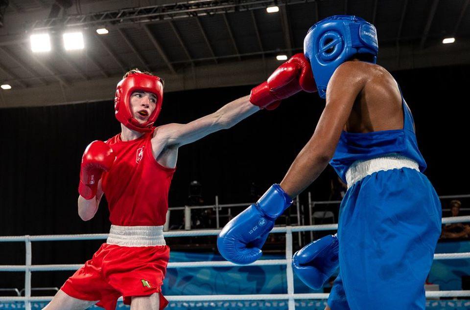 Boxeadores turcos dan positivo a coronavirus 2