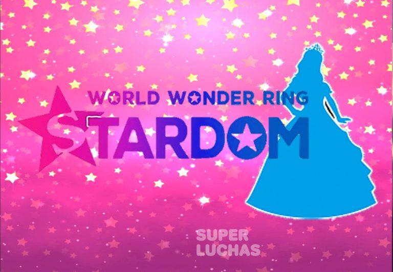 "Stardom: Todo listo para ""Cinderella Tournament 2020"" 1"
