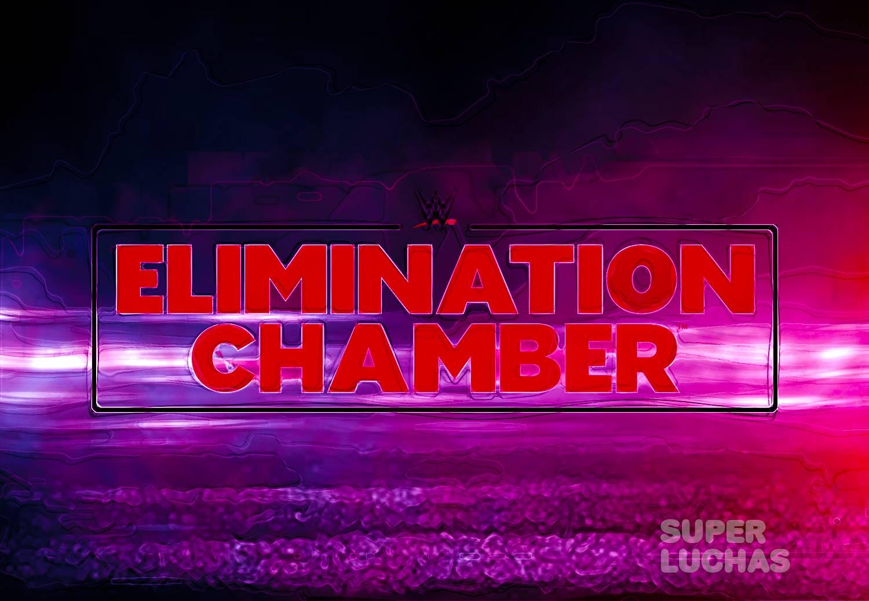 Logo Elimination Chamber 2020