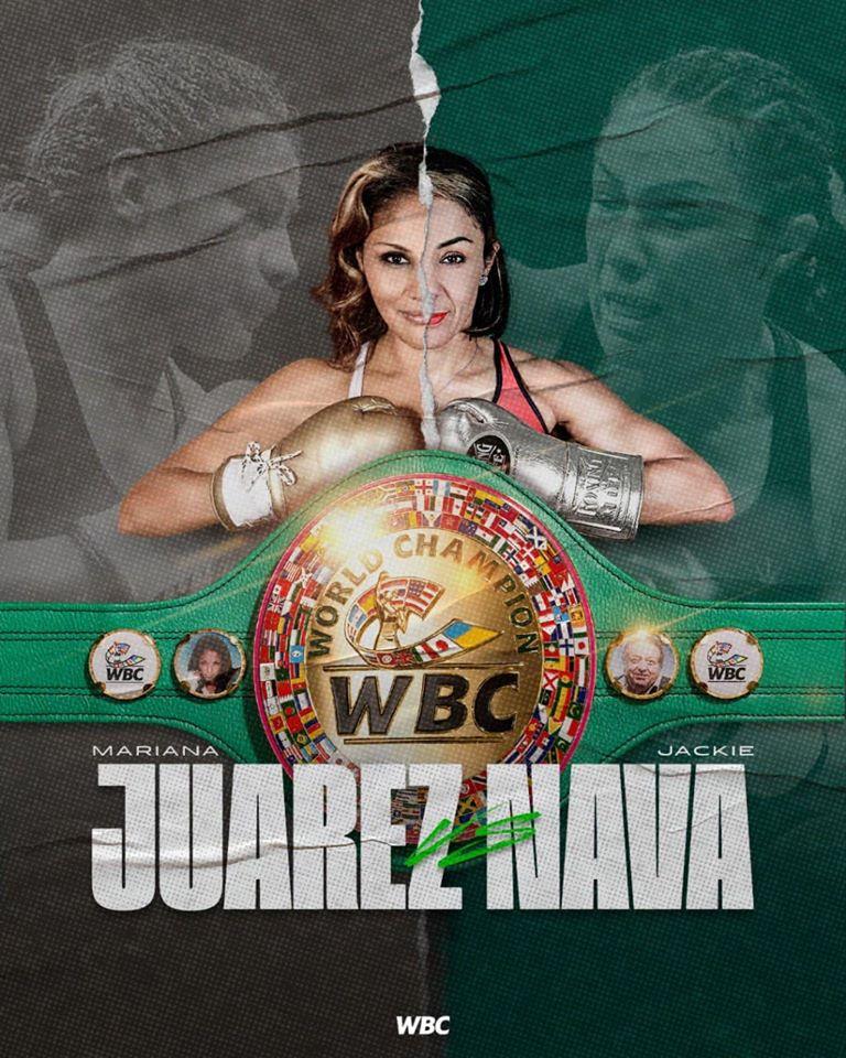 Nava vs. Juárez ya tiene fecha 2