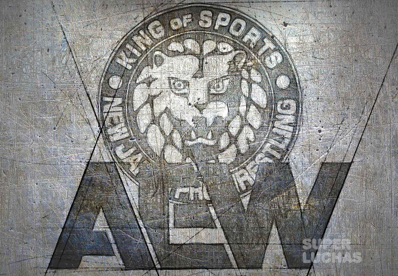 NJPW AEW