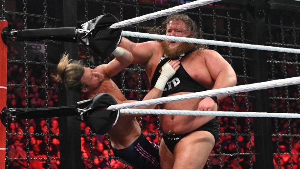 rivalidad Dolph Ziggler vs Otis